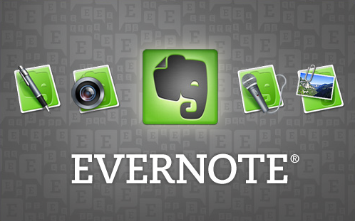 Why you should use Evernote » brelson.com
