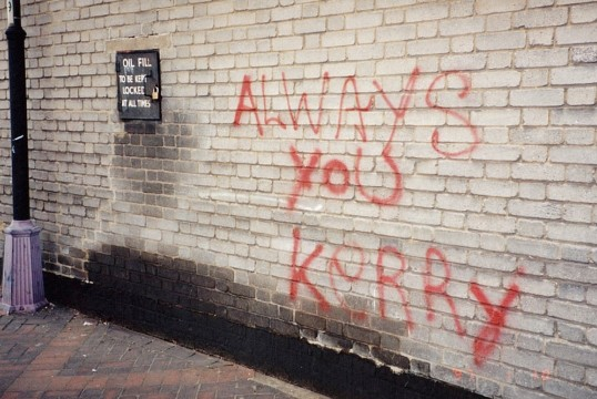 Always You Kerry