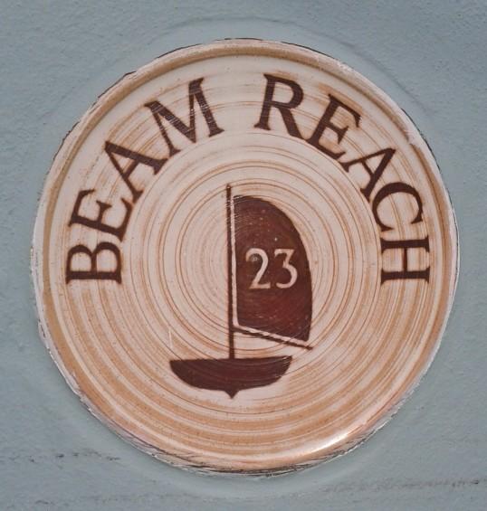 23 Beam Reach